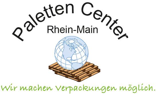 Palettencenter Rhein-Main